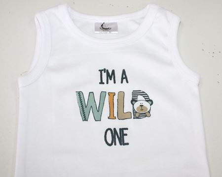 Picture for category Sale - baby body sleeveless