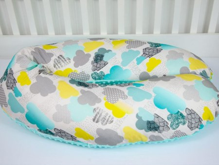Picture for category Nursing pillow
