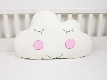Picture of Cloud- Bamboo 60cm - Smiley