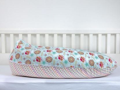 Picture of Nursing pillow - Flowers