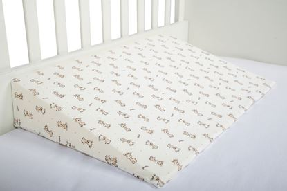 Picture of Baby cushion- 60cm -15°  - Giraffes