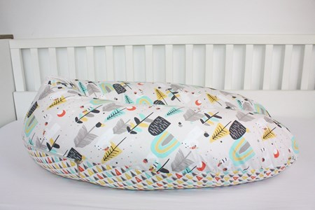 Picture for category Cotton nursing pillow covers