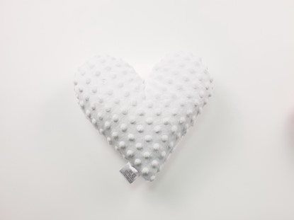 Picture of Heart - White