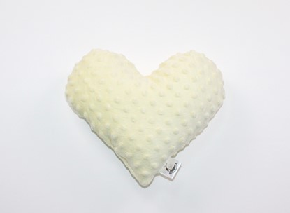 Picture of Heart - Ivory