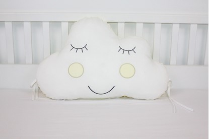 Picture of Cloud - Bamboo 60cm - Smiley - Ivory