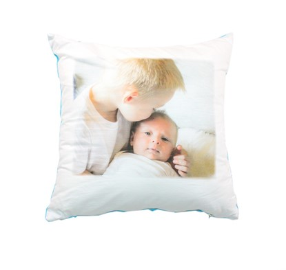 Picture of Pillow with photo