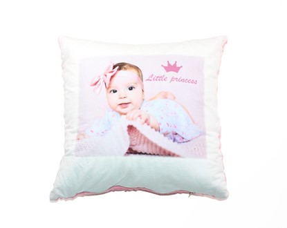Picture of Pillow with photo - Model 2