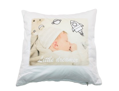 Picture of Pillow with photo - Model 5