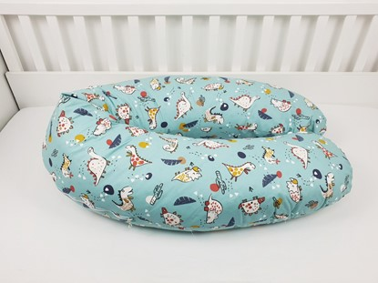 Picture of Nursing pillow - Dino