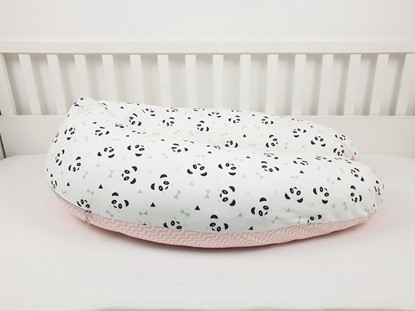 Picture of Nursing pillow - Little pandas