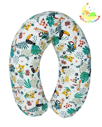 Picture of Nursing pillow - Jungle