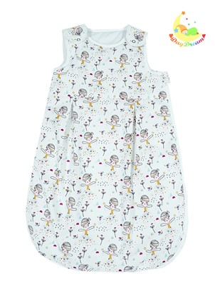 Picture of Winter sleeping bag - Fairies - 6-18 months