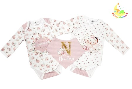 Picture for category Designer sets for babies