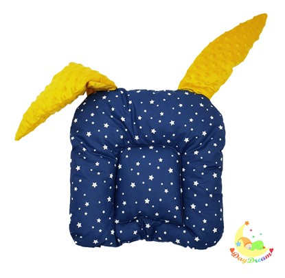 Picture of Sleeping pillow with ears - Princesses