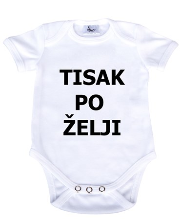 Picture for category Personalized baby body