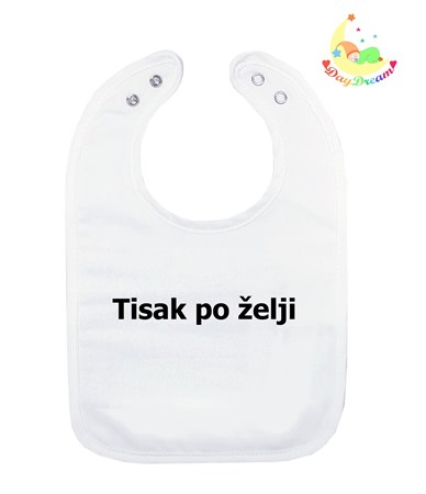 Picture for category Personalized baby bibs