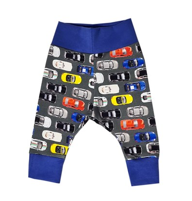 Picture of Pants without feet - Cars