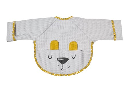 Picture for category Baby bibs with sleeves