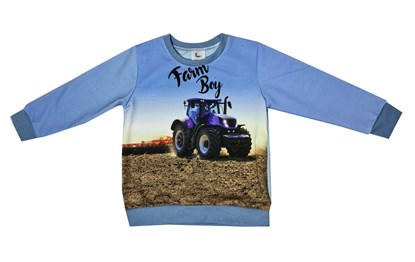 Picture of Shirt (terrycloth) - Farm