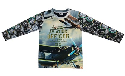Picture of Shirt - Airplanes