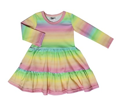Picture of Dress - Rainbow
