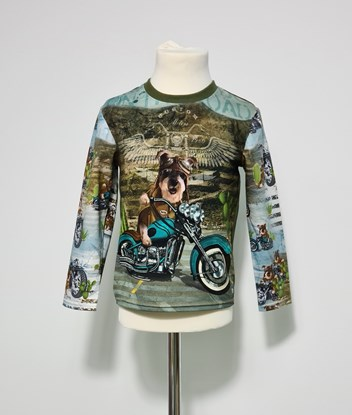Picture of Shirt - Motorist
