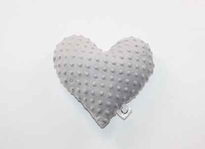 Picture of Personalized heart - Grey