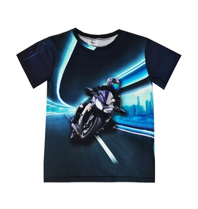 Picture of Short sleeves shirt - Need for speed