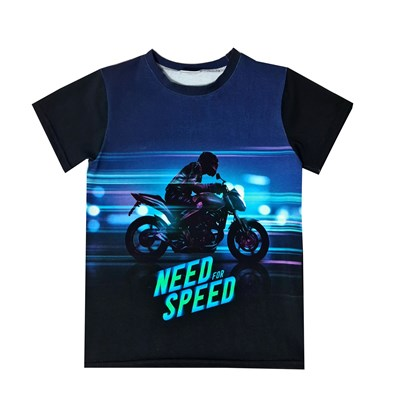 Picture of Short sleeves shirt - Need for speed 2