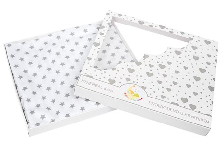 Picture for category Double layer cotton blankets 100x80cm
