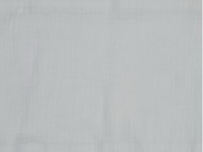 Picture of Classic single layer muslin sleeping bag - White - 80cm